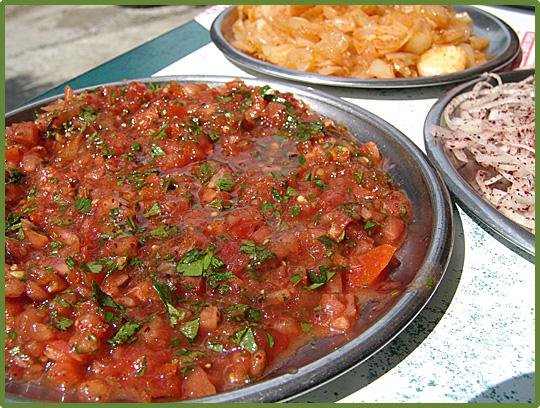 ezme-salata